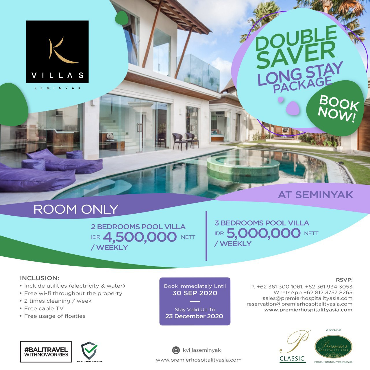 k-villas-holidays-3-bedroom-villa-seminyak-long-stay-long-term-package-weekly-rental